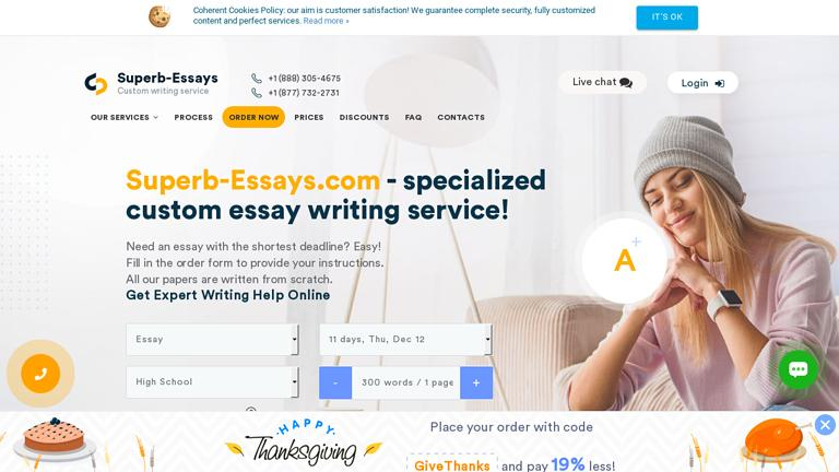 Superb-Essays.com